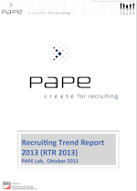 recruiting Trend report