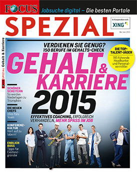 Top Personaldienstleiter 2015